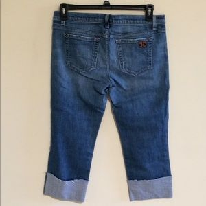 Joe's Jeans Jeans - Joe's Capri Jeans